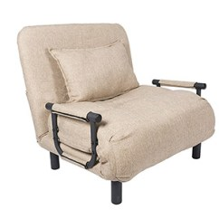 Sleeper Chair Chairs For Sale At Walmart The 15 Best Comfy In 2019 Pragma Bed Sscc Bge02 Single