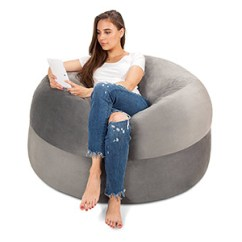 Panda Bean Bag Chair Ford Flex With Captains Chairs Best In 2019 Sleep 4ft