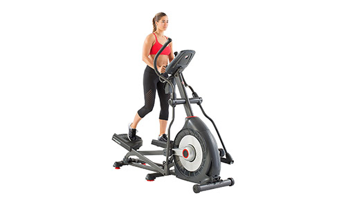 Best Elliptical Machines For Home Use In 2019 Reviews