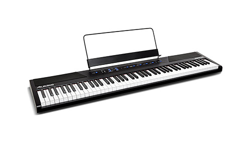 Top 10 Best Digital Pianos Under 1000 in 2019 Reviews