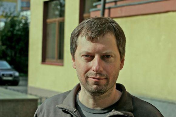 Константин Бочарский