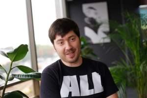 Андрей Боборыкин. Фото: Ната Боровик, Телекритика