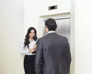 Why we all need an elevator pitch 2