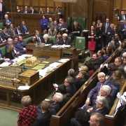Hilary Benn s Impassioned Speech Ahead Of Syria Airstrikes Vote YouTube