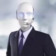Don't let a name check make you sound like a robot
