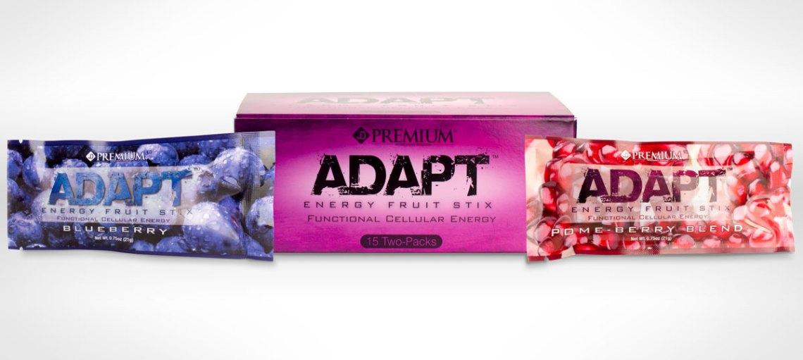 JD Premium - Adapt Stix