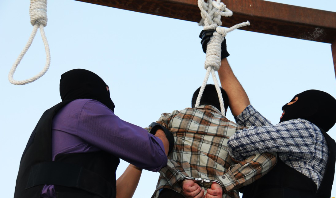 16 people executed in Iran including one juvenile