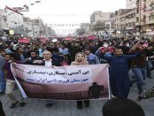 protests-to-rouhanis-visit-to-ahvaz