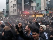 Signs of Protests Increase as PMOI Calls for Iranian People to Rise Up Against the Regime