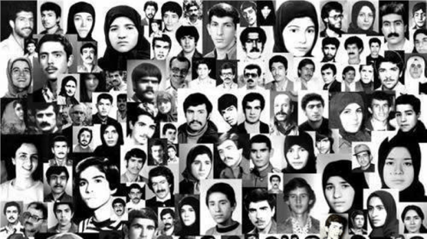 Amnesty International says Iranian Officials Eliminating Evidence of Massacre
