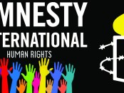 Human Rights Violations Center Stage in Amnesty International Report