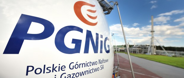 Polish Oil and Gas Company (PGNiG)