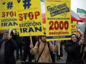 40 Years of Human Rights Violations under the Iranian Regime