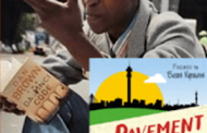 Joburg's 'Pavement Bookworm' to launch The Big Issue's 2016 business breakfasts