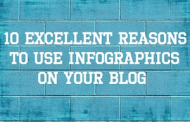 Should you be using infographics?