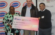 Briefly... Algoa FM Big Walk invests R380 000 in upgrades to EC cancer services