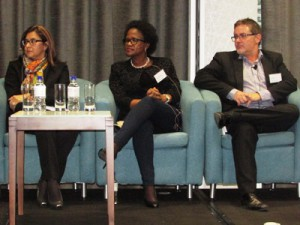 Industry leaders unpack trends in media, technology sector