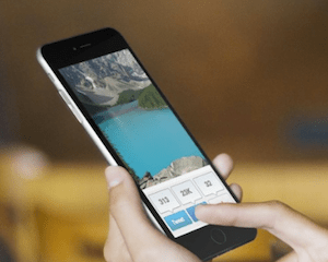2017 will be the year of AR, video and mobile commerce