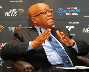 On the record: State of Capture and the role of the media
