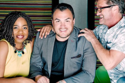 KFM shakes up its presenter line-up