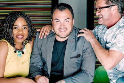 Kfm Shakes Up Its Presenter Line Up The Media Online