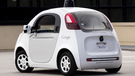 Driverless cars: The death knell for roadside billboards?