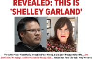The inside story of the Shelley Garland scandal