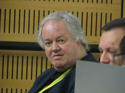 The pillars between us and a gangster state: Jacques Pauw under attack (with video)