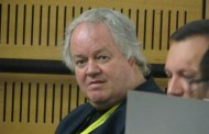 Defence fund set up for Jacques Pauw