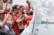 Sporting chances: Deeper engagement via Man U and Volvo Ocean Race