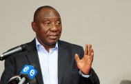 South Africa's future hinges on Ramaphosa's strategic skills