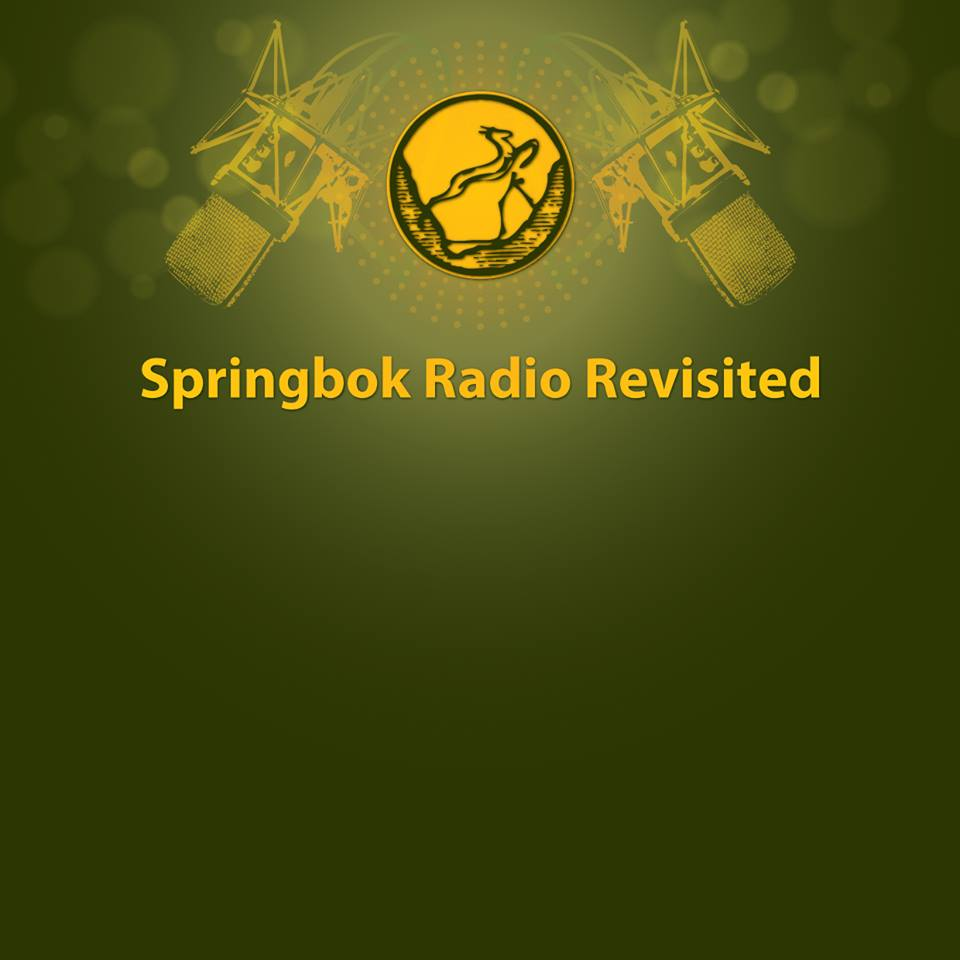 Newspapers could learn from Springbok Radio