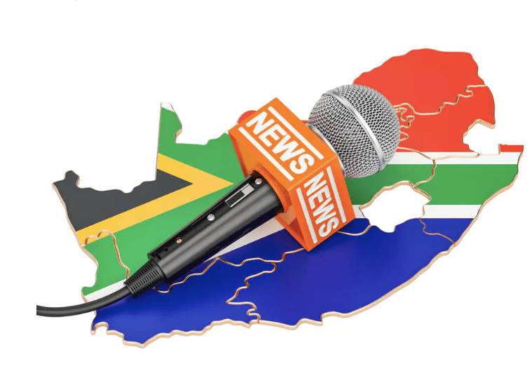 South African journalism's problems are bigger than ethics, they're about ethos