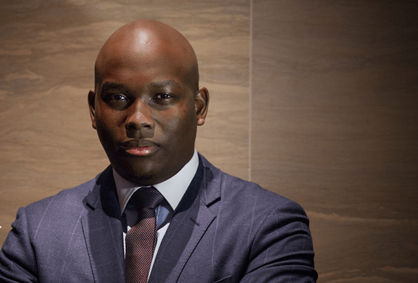 Vusi Thembekwayo: 'They don't have a long-term strategy because there isn't a long-term in today's world'