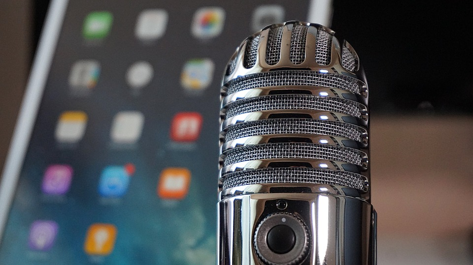 Three things to know about podcasts when you know nothing