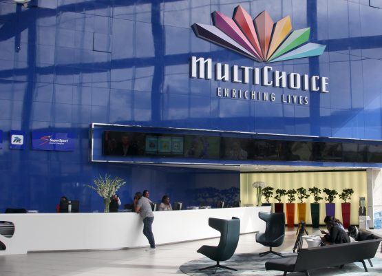 MultiChoice's shares soar to record high
