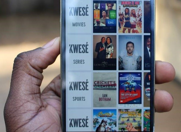 Talking TV: Will Kwesé's new free-to-air channel survive?