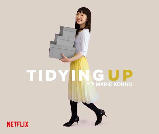Can I 'Marie Kondo' my media consumption?