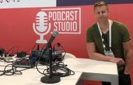 Three and a half degrees of separation to the power of podcasting