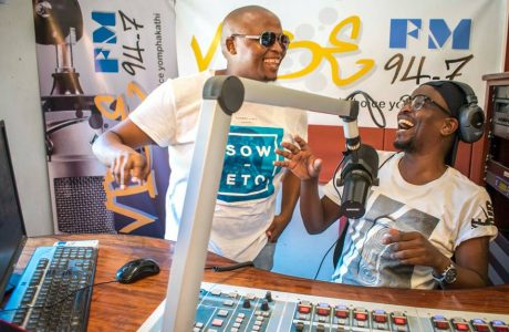 Local radio is plugging gaps in South Africa's mainstream media coverage