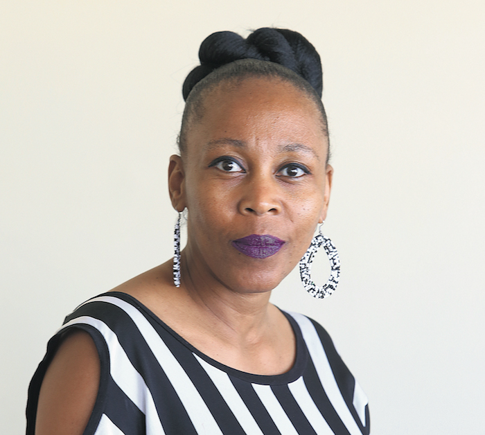 Mapula Nkosi is the new editor of the Daily and Sunday Sun newspapers