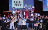 Winners of the 2019 Sunday Times Gen Next Awards