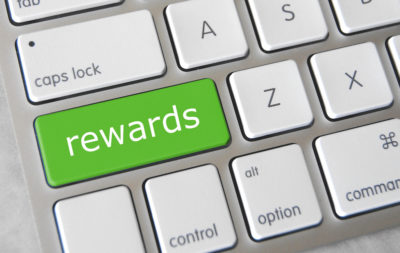 Digital rewards, the future of customer loyalty for video viewers