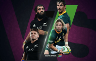 Where to watch SA vs NZ rugby online