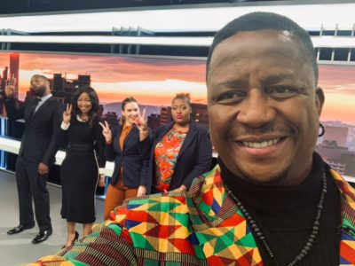 UPDATE: DJ Fresh apologises and reveals start date for new show