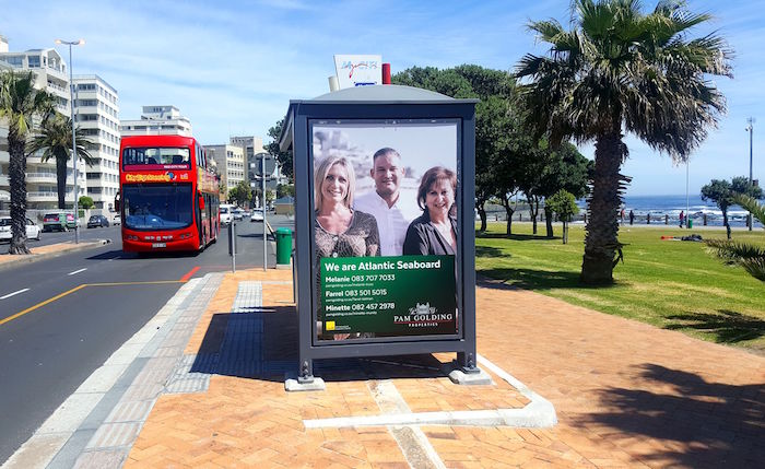 IRT Media renews strategic partnership on the MyCiti bus network with Street Network and Transit Ads