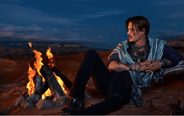 Johnny Depp: row over Dior ad and Native American culture is more nuanced than you think