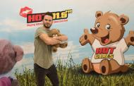 Hot 91.9FM smashes own target at annual Teddy-Thon, raising R3 743 696.86 for charity