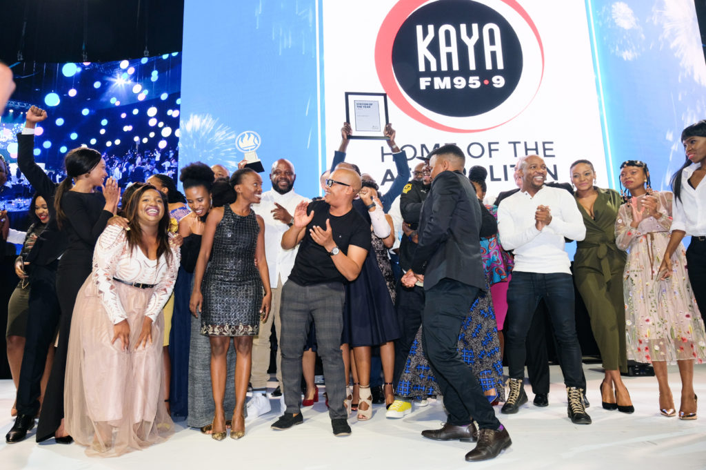 The radio awards ruckus: Competing events planned for 2020