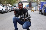 Award-winning photographer Rosetta Msimango: Telling authentic stories